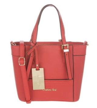 Charlotte Reid Tote Bag with Strap AED 129