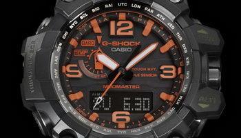 Maharishi X G-SHOCK GWG-1000MH-1AER