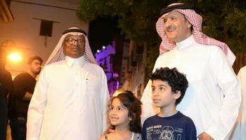 سلطان بن سلمان جدة التاريخية تحتاج وقفة لإعادة احياء بنائها لانها ثروة اقتصادية كبيرة