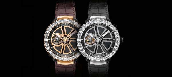 Faberge Duo image - Visionnaire I Diamond