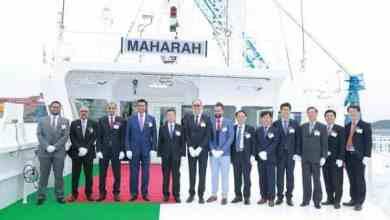 Maharah Delivery Korea 2