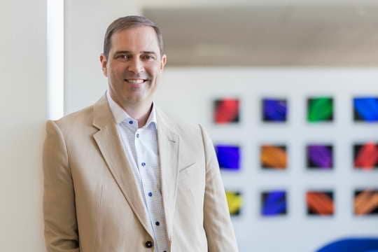 Chuck Robbins Chief Executive Officer Cisco