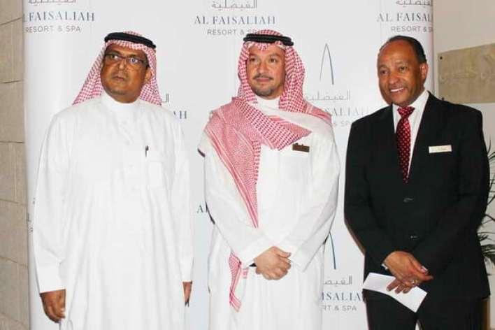 فندق ومنتجع الفيصلية اصبح الخيار الاستراتيجي للعائلات في الرياض