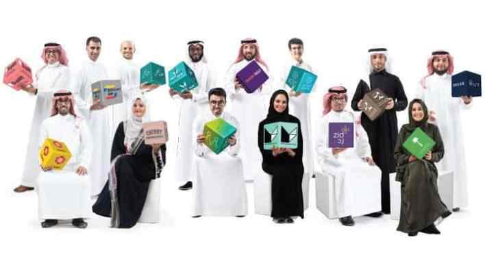 STC تدشن حملة لدعم رواد الاعمال السعوديين بالانسجام مع رؤية المملكة 2030
