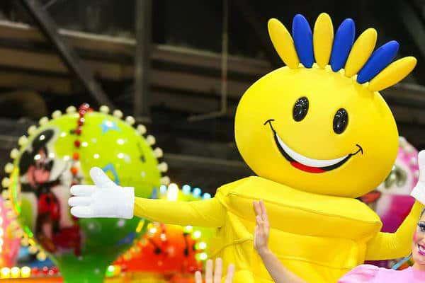 احتفالات مميزة تنتشر في دبي خلال عيد الفطر المبارك