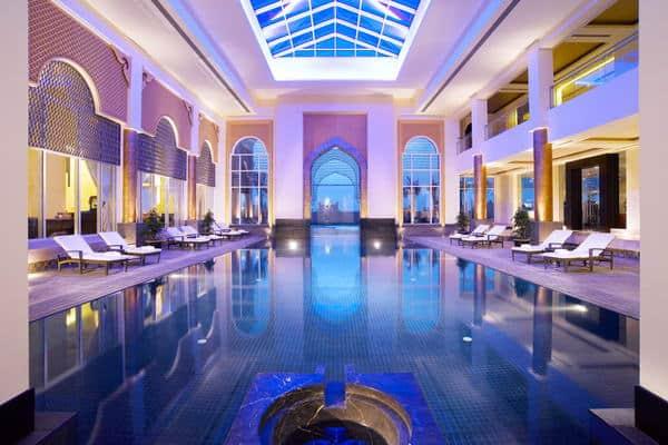 منتجع قصر العرين بالبحرين، الوجهة الأمثل للعطلات العائلية