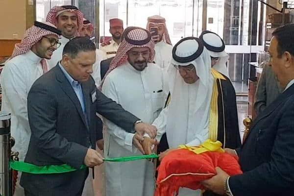 اسواق التميمي تفتتح فرعها رقم 47 في الرياض