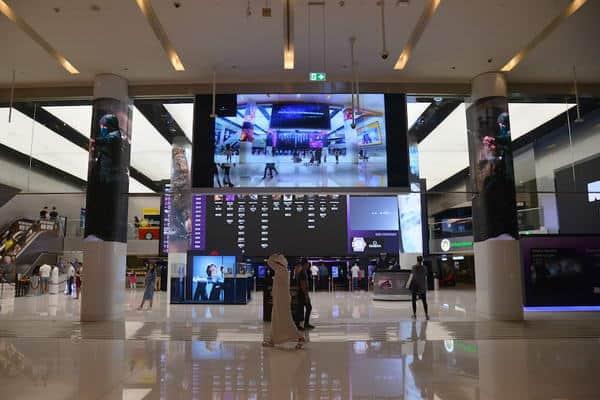 الرياض تستضيف ملتقى سينما بيلد السعودية في 14 و15 أبريل الجاري