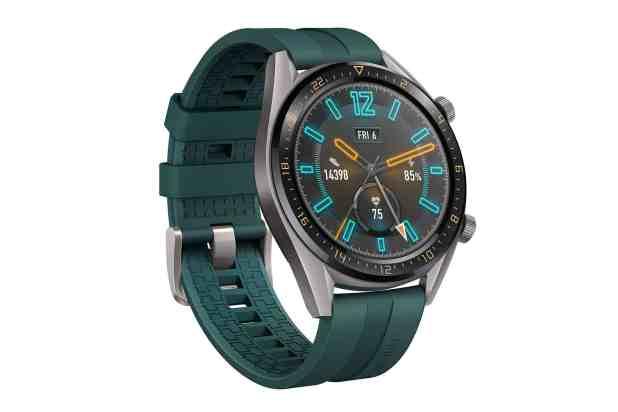 هواوي توسع خيارات ساعاتها HUAWEI Watch GT مع إطلاق الإصدارين المتميّزين Active وElegant