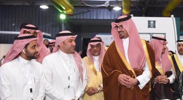 """مشاركة مميزة لـ""""سمارت جولد السعودية"""" بالمعرض العالمي للامتياز التجاري"""