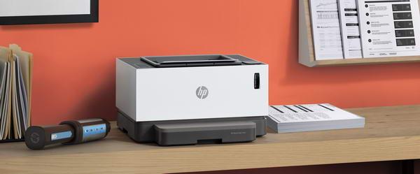 HP تطرح أول طابعة ليزر في العالم بدون خرطوشة في السوق السعودي