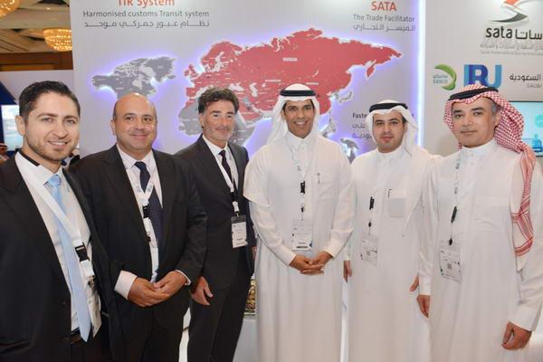ساتا شريكا استراتيجيا للمؤتمر اللوجستي السعودي