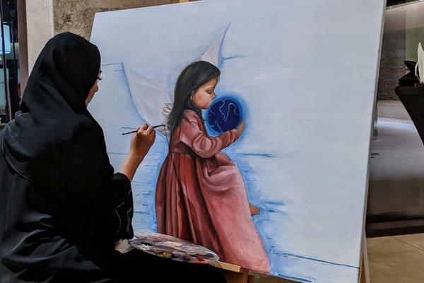 منتجع وفيلل السعديات روتانا يحتفل باليوم الوطني الـ 48 لدولة الإمارات العربية المتحدة