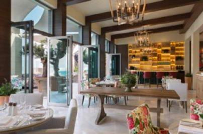 فندق ذا ميرشانت هاوس The Merchant House في مملكة البحرين   يستضيف الإعلام الخليجي