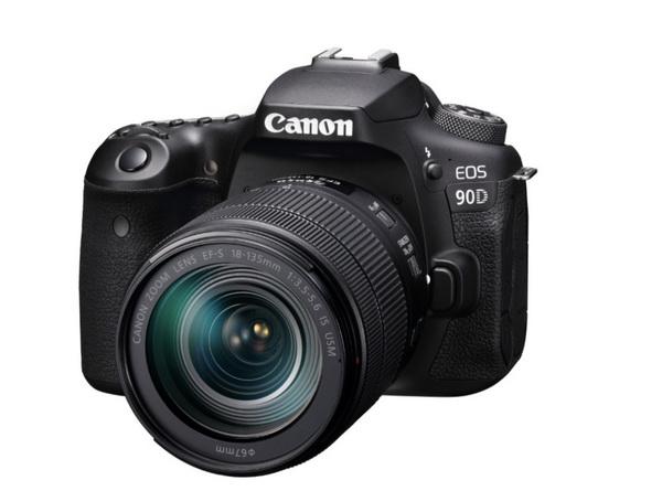 """""""كانون"""" تحتفل بتصدرها سوق الكاميرات الرقمية ذات العدسات القابلة للتبديل للعام الـ17 على التوالي"""