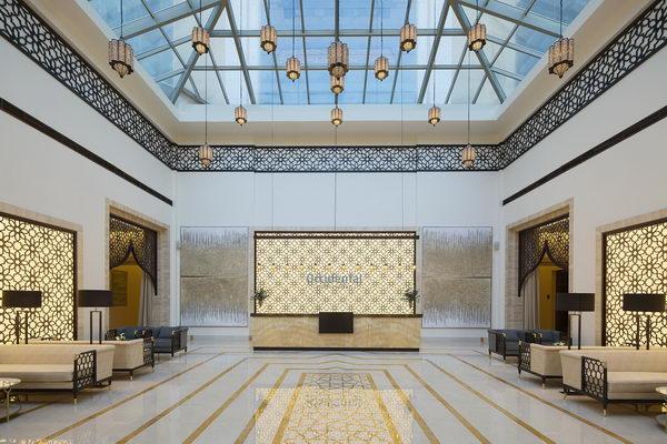 فندق أوكسيدنتال الجداف يفتح أبوابه رسمياً