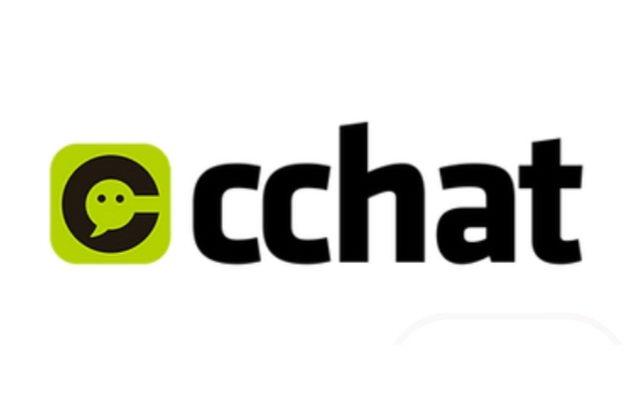 سيشات (cchat) تطبيق سوبر ينضم لسباق التطبيقات العالمية