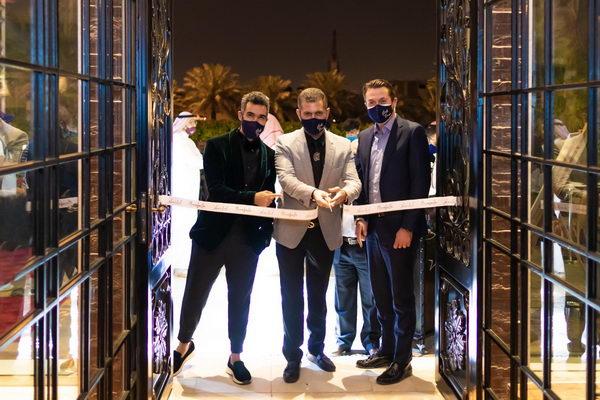 """مطعم """"أنابيلا الإيطالي"""" يفتح أبوابه في العاصمة الرياض"""