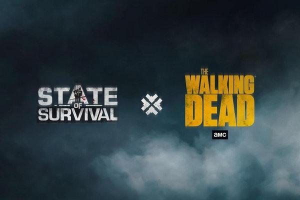 AMC و FUNPLUS يقدموا الشخصية المفضلة في مسلسل الموتي السائرون داريل ديكسون لعالم لعبة State Of Survival