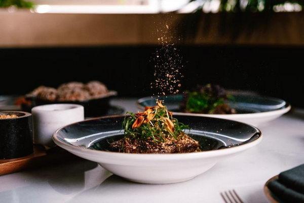 SOE - تجربة طعام فريدة حائزة على جوائز عالمية في الرياض