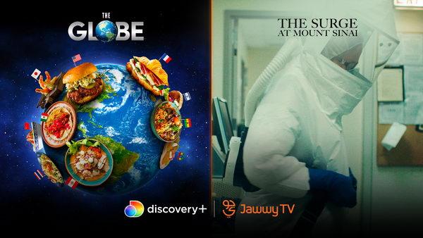 """""""جوّي TV"""" تكشف عن مجموعة من العناوين المشوقة لشهر أغسطس 2021"""