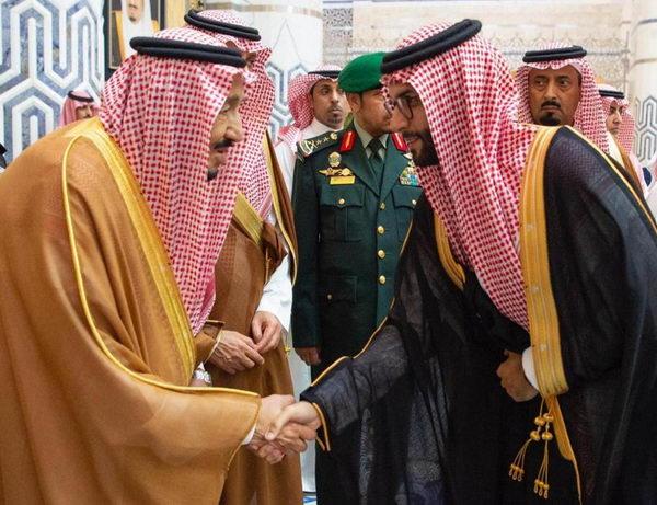 مستثمر سعودي يؤكد تعافي قطاع الأغذية من أثار جائحة كورونا