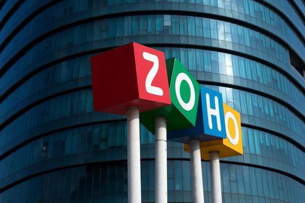 """زوهو تتعاون مع """"تقدّم"""" لتمكين الشركات الناشئة في السعودية رقمياً"""