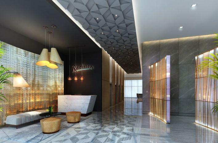 *مشروع ذاخر في مكة المكرمة يعزز السياحة بإضافة 1000 غرفة فندقية جديدة من مجموعة فنادق راديسون