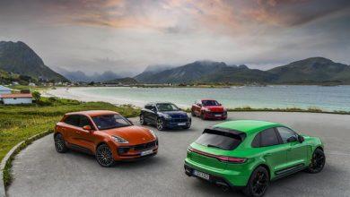 سيارة مَكَان الجديدة تحظى بمزيد من القوة مع تعزيز الإطلالة الرياضية