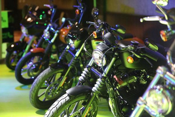 """""""لومي"""" تقدم أول خدمة من نوعها لتأجير دراجات هارلي-ديفيدسون النارية في المملكة العربية السعودية"""