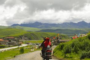 tibet-tagong