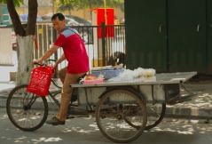 Chengdu Sichuan China