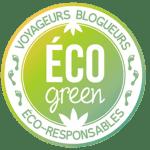 Riz-cantonais.net®, voyageurs blogueurs éco-responsables, soutient le collectif Ecogreen !