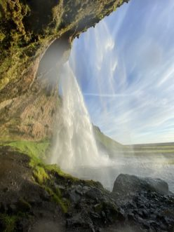 behind-seljalandsfoss-waterfall-iceland