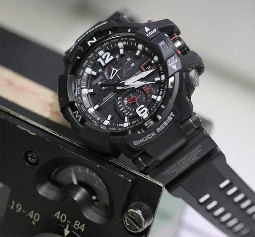 Jam Tangan Casio G-Shock GW-A1100