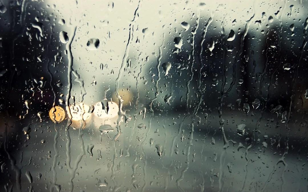 Hujan Waktu Itu