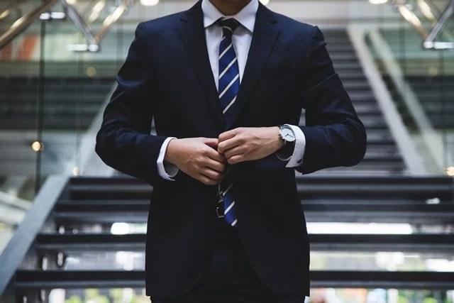 Ilustrasi calon pekerja
