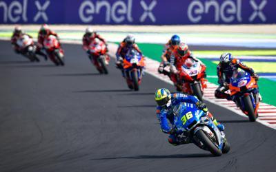 Yuk Nonton Live Streaming MotoGP Valencia 2020 di Sini