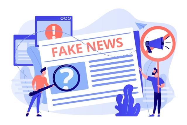 5 Tips Simpel Mencegah Penyebaran Berita Hoax