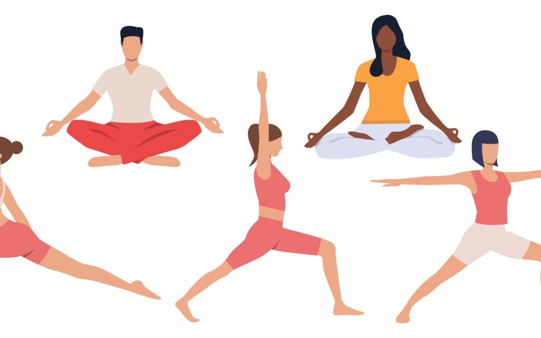 Selalu Jaga Diri, Yuk Praktikkan 5 Macam Olahraga Jantung Sehat