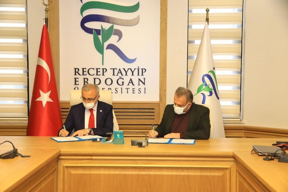 RTEÜ şiddetle sivil mücadele danışmanı yetiştirecek