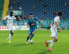 Süper Lig: Çaykur Rizespor: 1 – Altay: 2 (Maç sonucu)