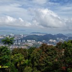 Penang Hill, sightseeing Penang, attraction at Penang