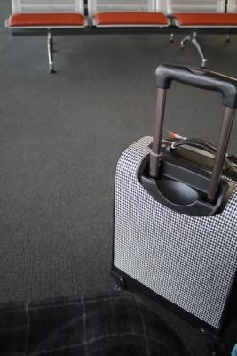 スーツケースのキャリーケースの違いと種類は?