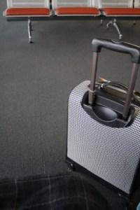 スーツケース 種類