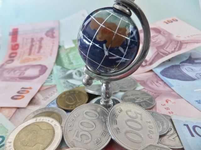 海外旅行のクレジットカード支払方法は?