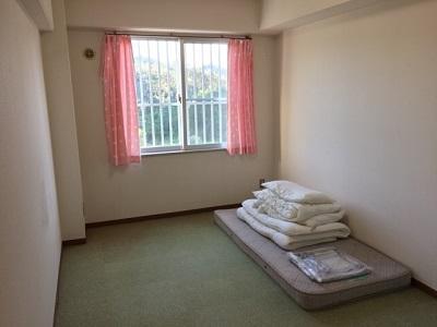 個室の寮 写真1