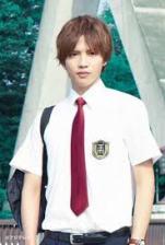 Jun Shison as Yukiatsu