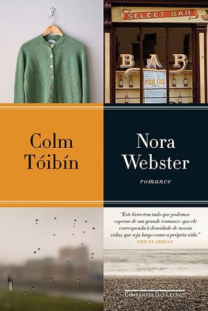 Capa de Nora Webster