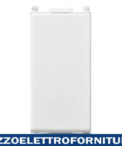 Deviatore 1P 10AX bianco